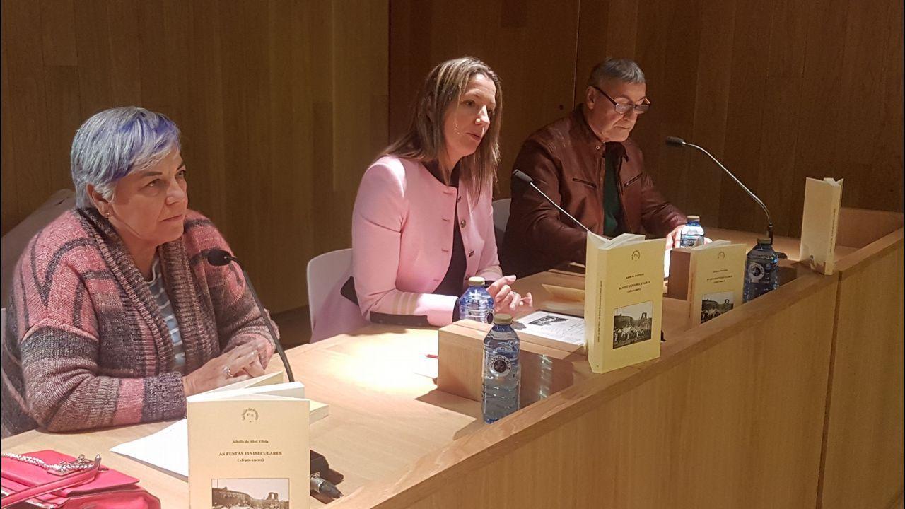 Las imágenes de la exposición de José de Riva en el MIHL