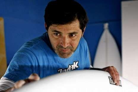 Las imágenes del Pantín Classic 2014.El vigués Gony Zubizarreta será uno de los profesionales que estará en la prueba de A Lanzada entre el 10 y el 13 de abril.
