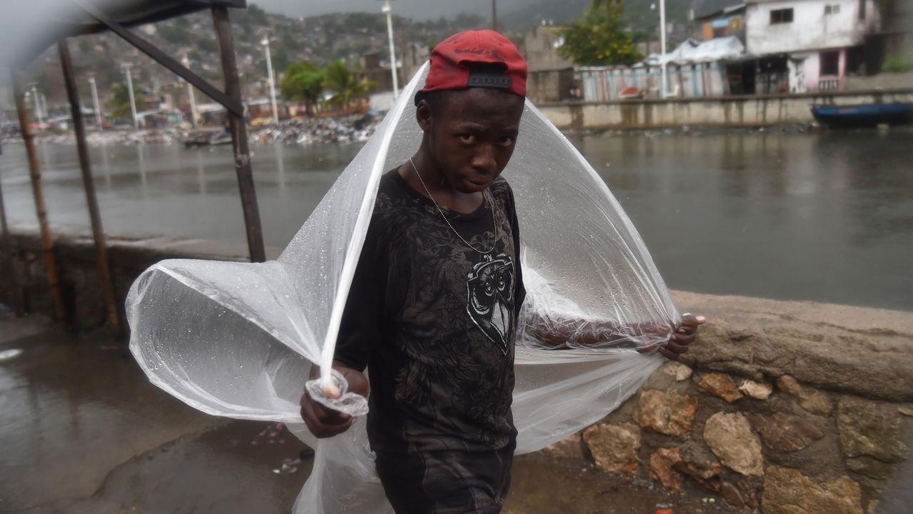 .Haití