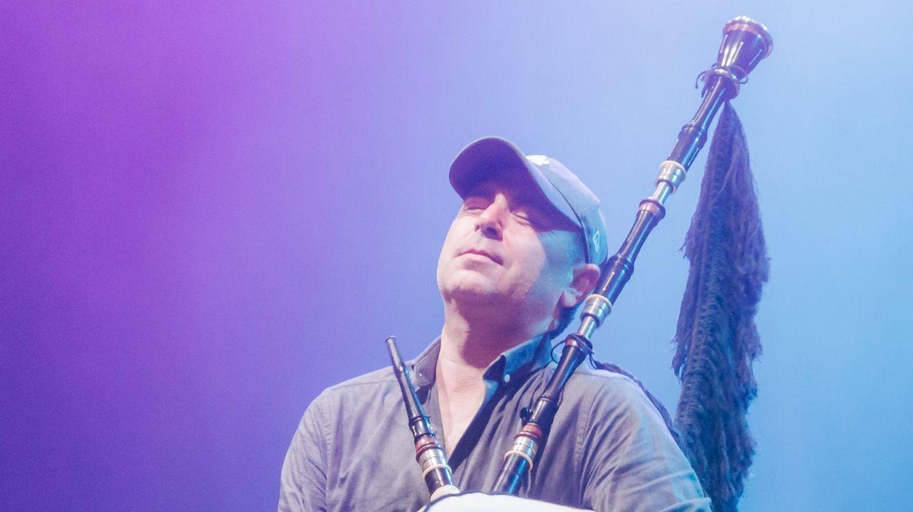 «Temos unha riqueza musical incrible», asegura Anxo Lorenzo