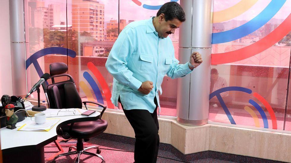 Faustino Blanco