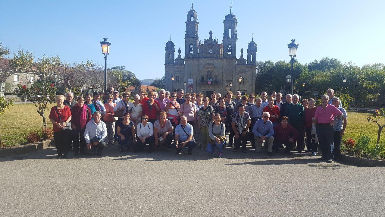El pazo de Monforte figura en primer lugar entre los museos especializados de Galicia más valorados por los usuarios de TripAdvisor