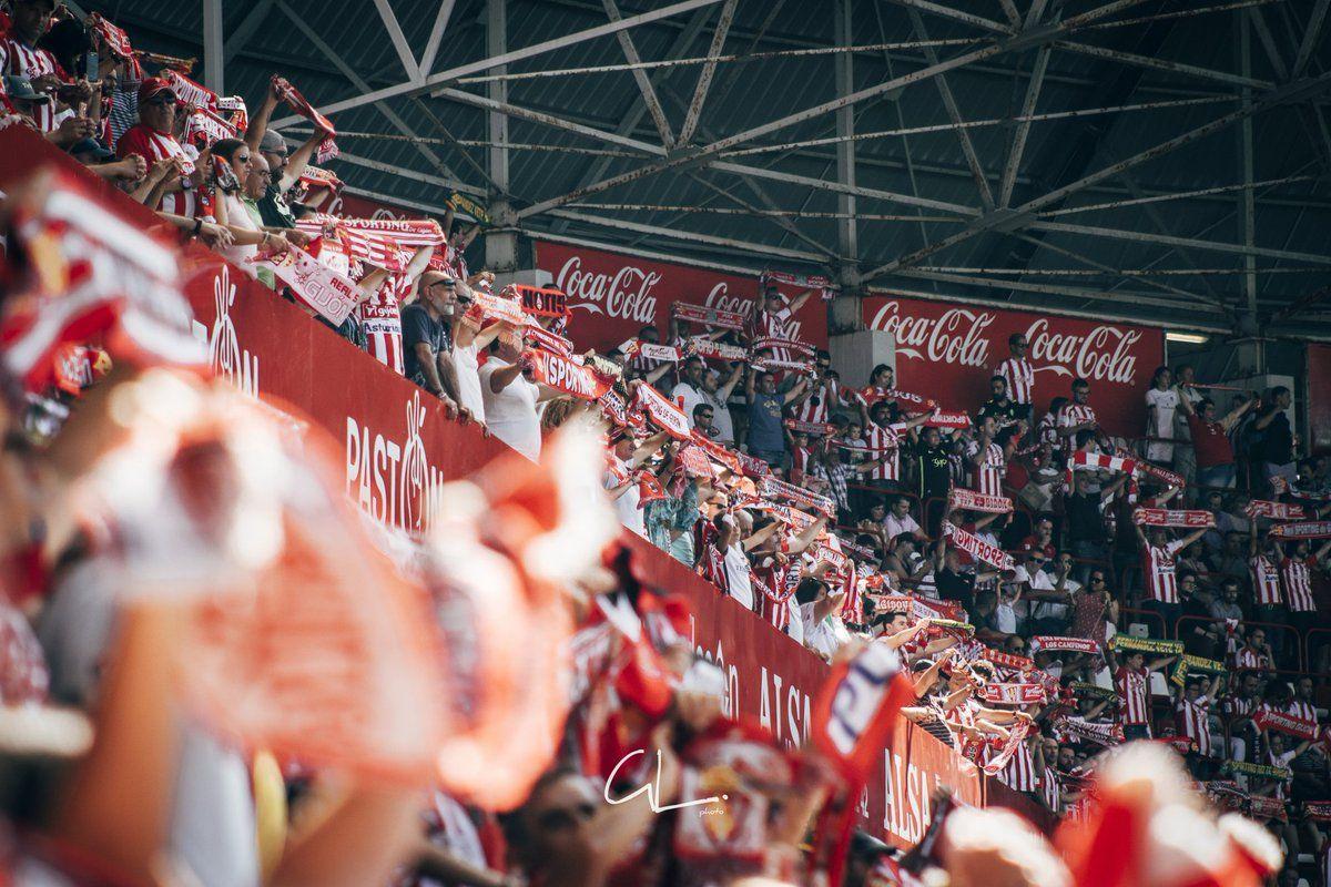 .Afición Sporting