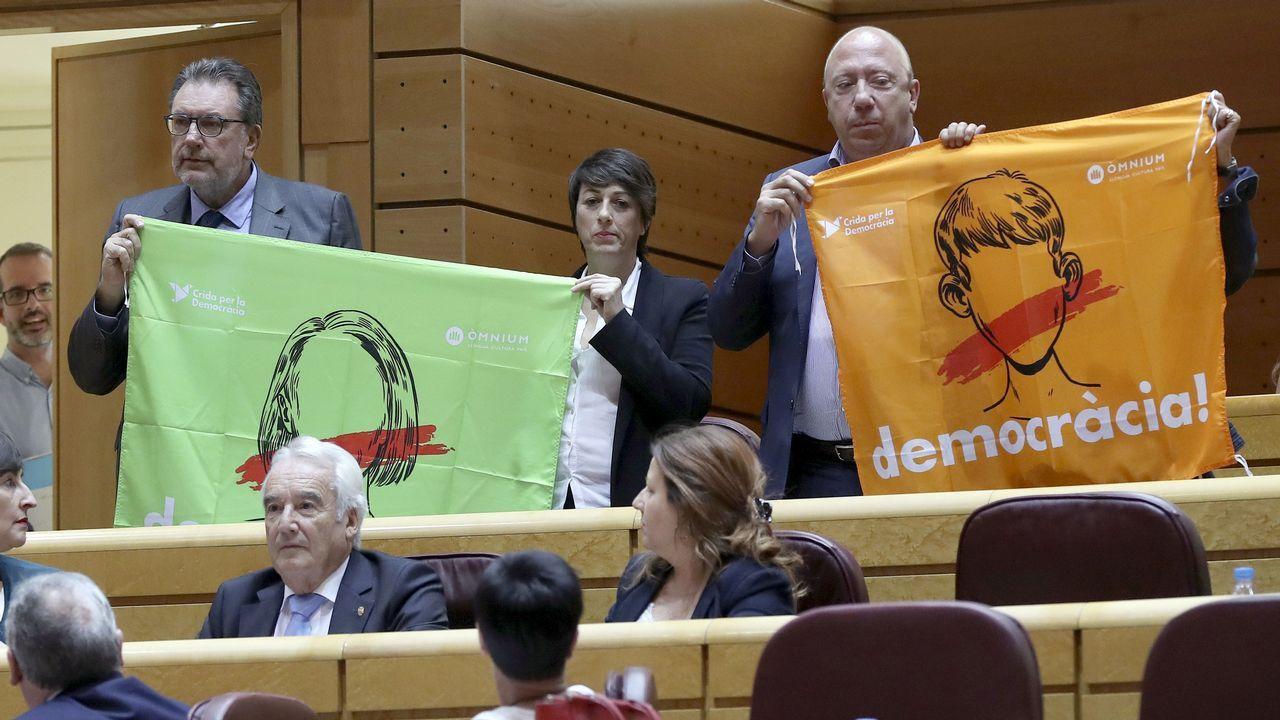 Resolvemos todas tus dudas sobre el artículo 155.Llegado a la reunión del mayor de los Mossos, Josep Lluís Trapero