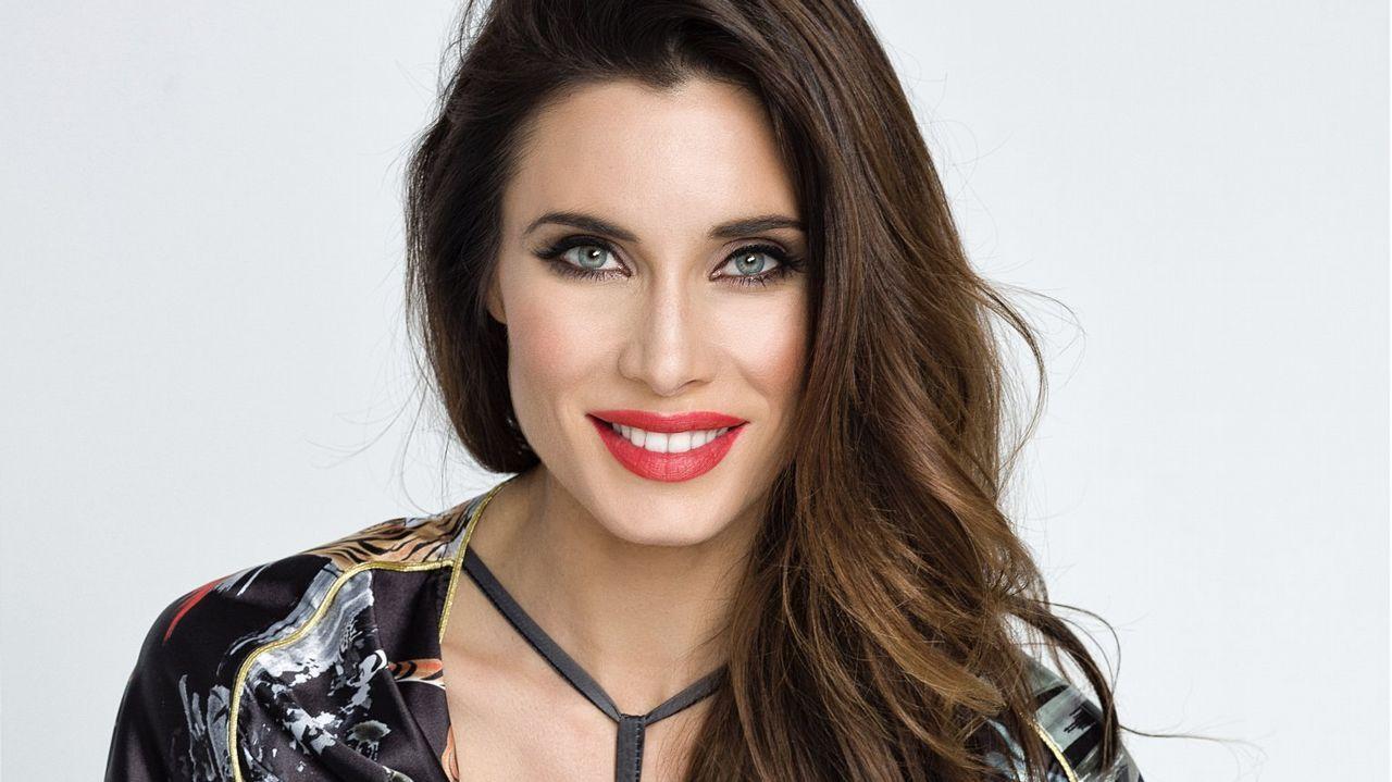 Pilar Rubio responde: «Se puede estar embarazada y ser sexy».