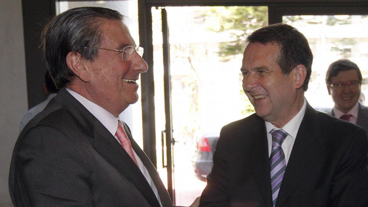 El cuñado de Rita Barberá, el abogado valenciano José María Corbín, está detenido; y su mujer y sus tres hijas, investigadas