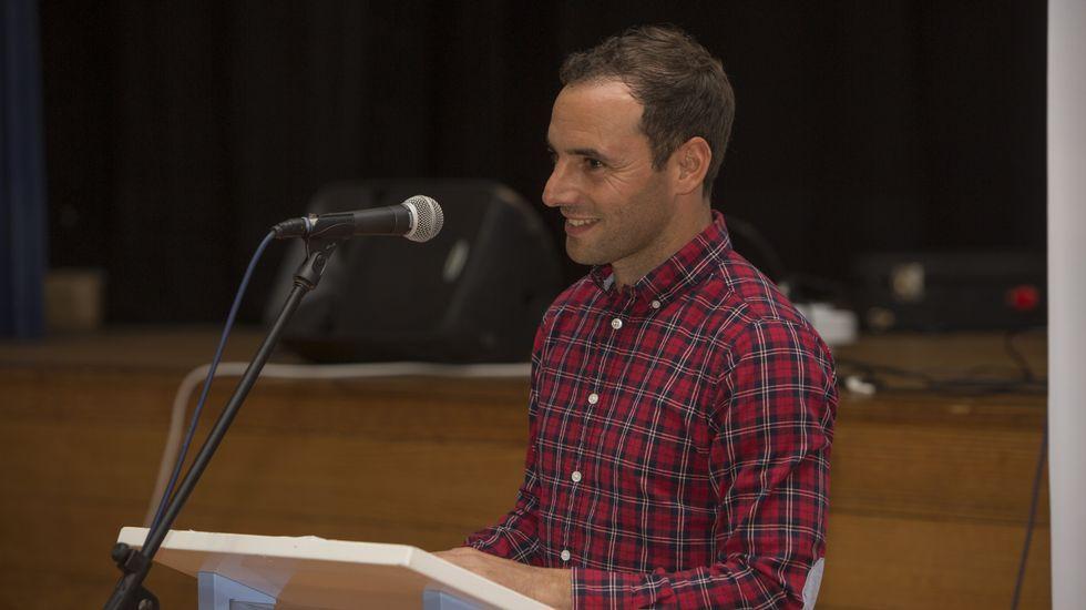 La presentación de candidatura del BNG de Malpica, en imágenes.El joven detenido por la agresión ya fue detenido el pasado octubre por un ataque a un puesto de la Guardia Civil en Camariñas
