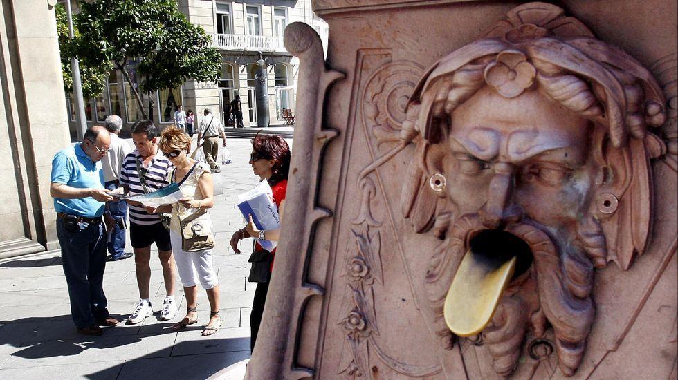 Pontevedra, ciudad invitada a la cumbre del clima de París.