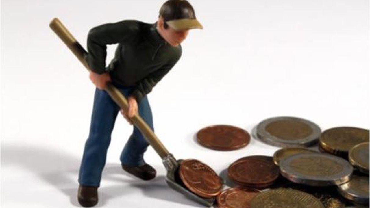 ¿Por qué cuando llega la Semana Santa aumentan los préstamos?.Oswaldo Alanís en El Requexón