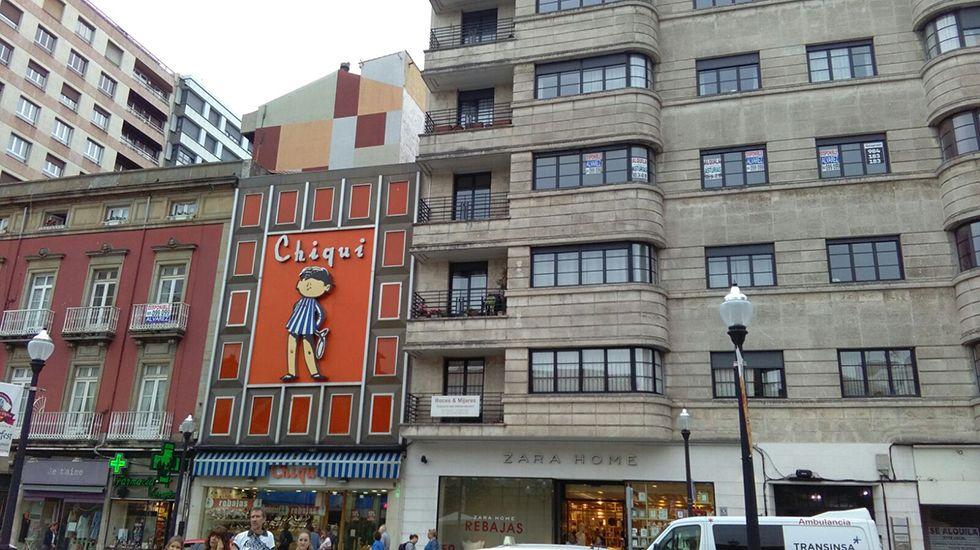 .Pisos en alquiler en Gijón