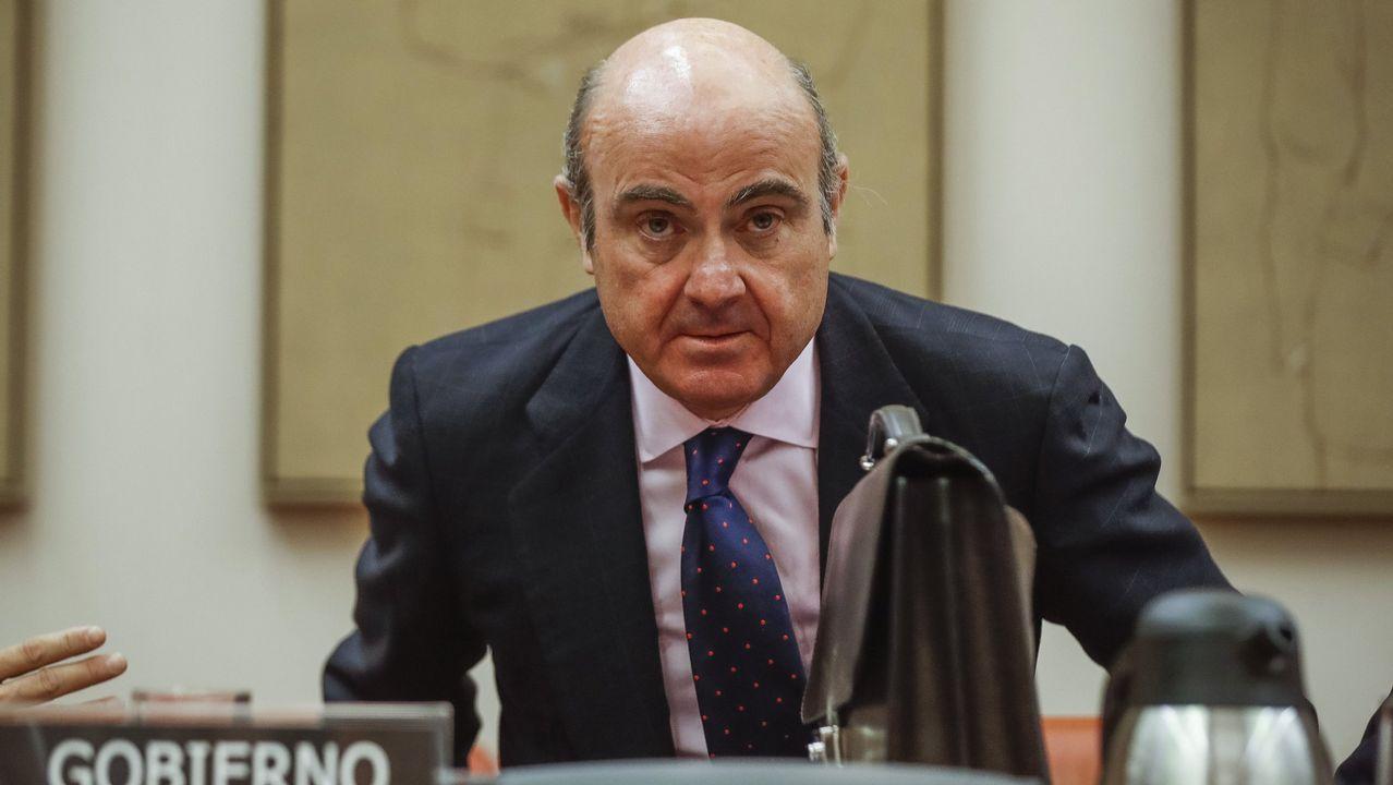 Francisco Álvarez-Cascos.Francisco Álvarez-Cascos