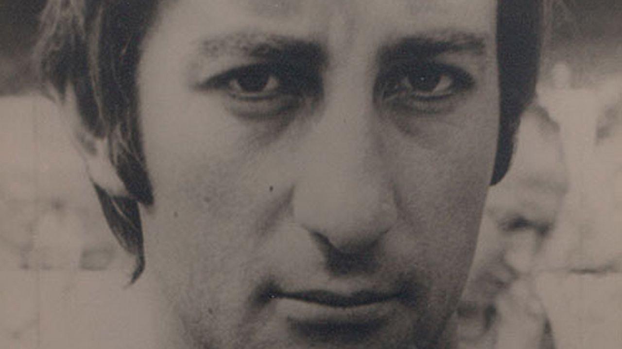 .Quique Costas (1965-1971)