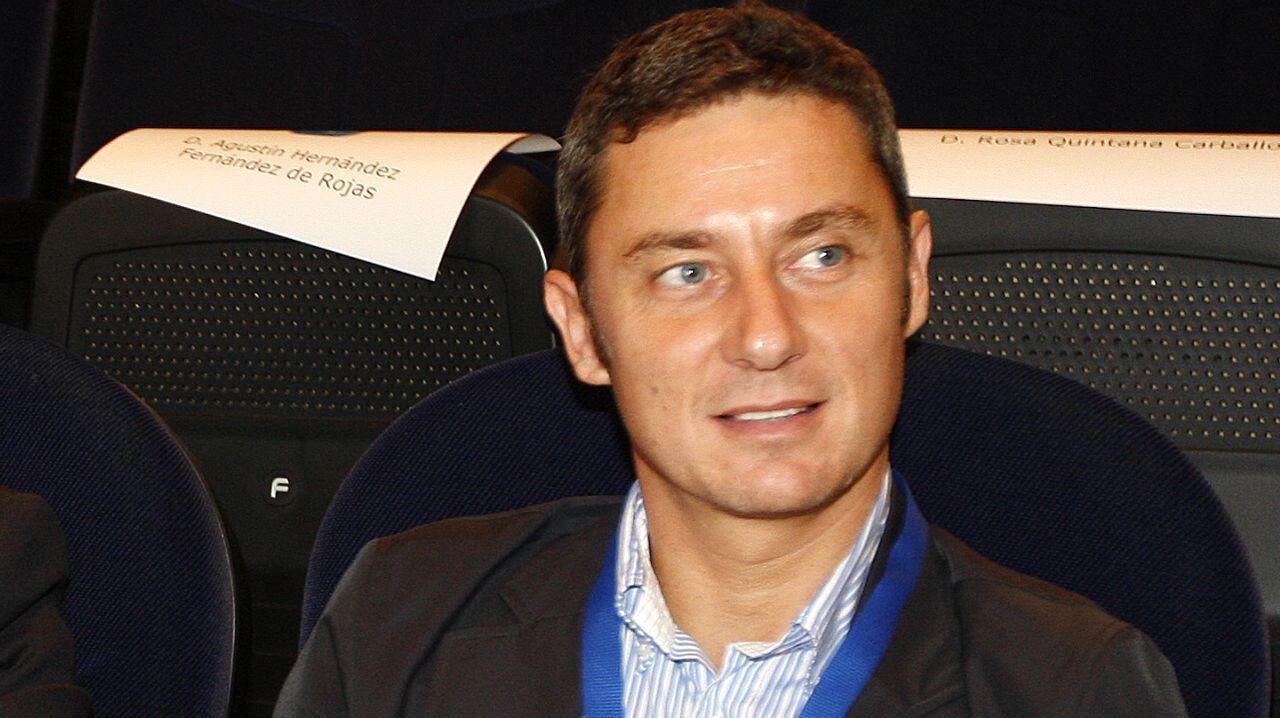 Aurelio Menéndez