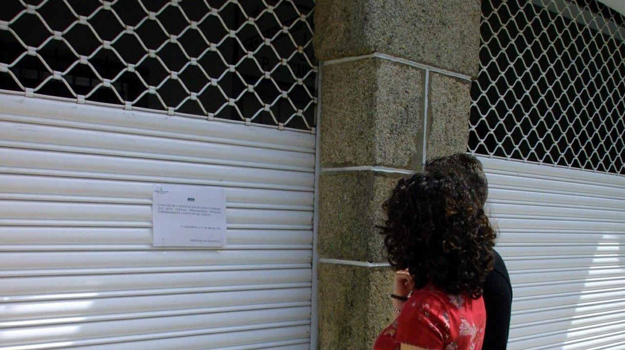 Marisol López se despide del bordado con una exposición