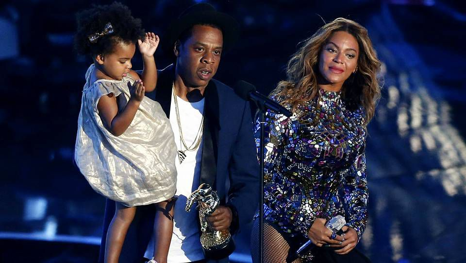 Los premios de la MTV, en imágenes