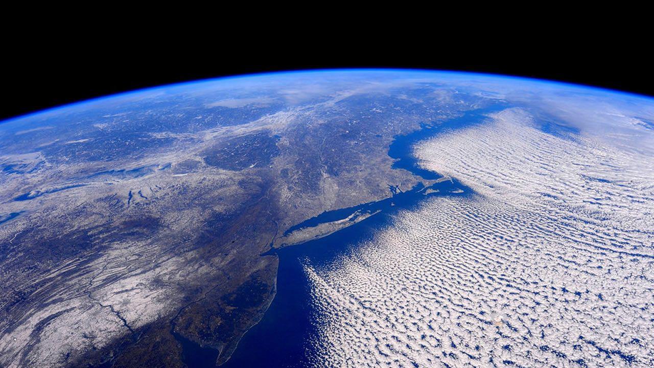La rotura del Vórtice Polar traerá las borrascas a Galicia