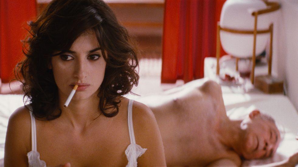 Primer tráiler de «Julieta», la nueva película de Almodóvar.Los vaqueros cedidos por Kate Moss.