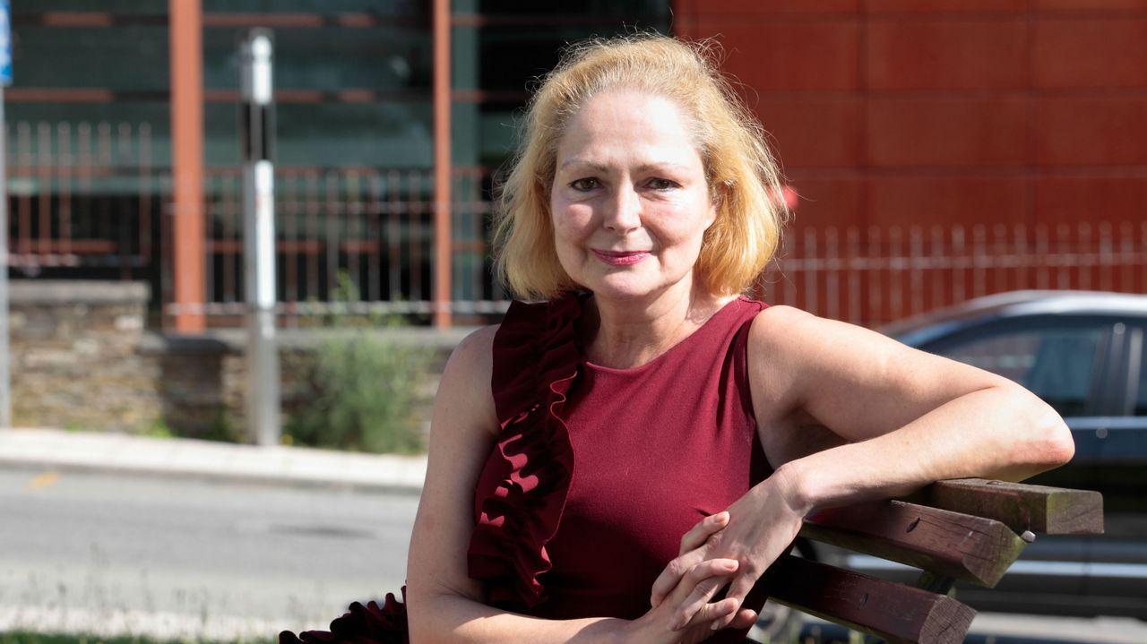 La jueza del tarot asegura que si la suspenden se jubilará anticipadamente