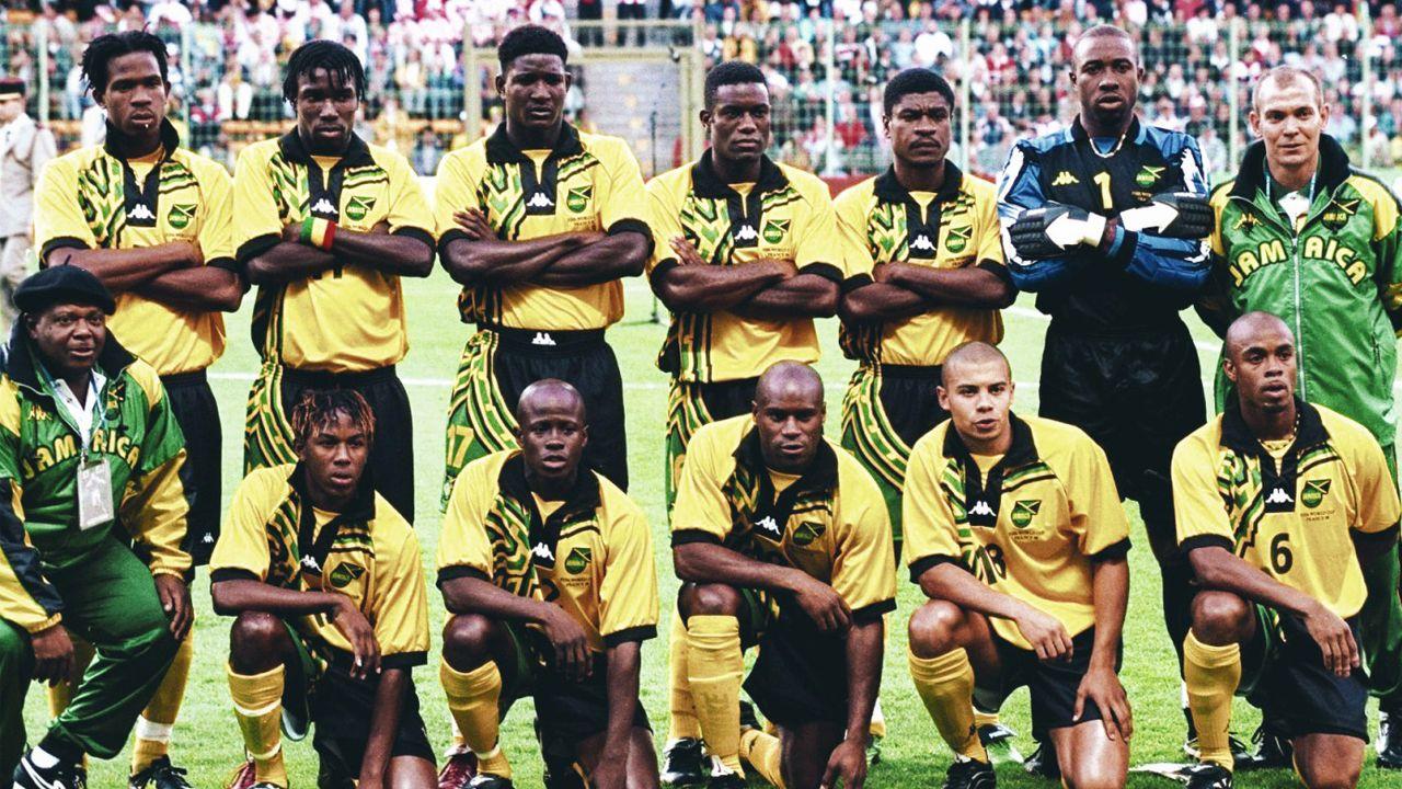Jamaica, a un paso de hacer historia.