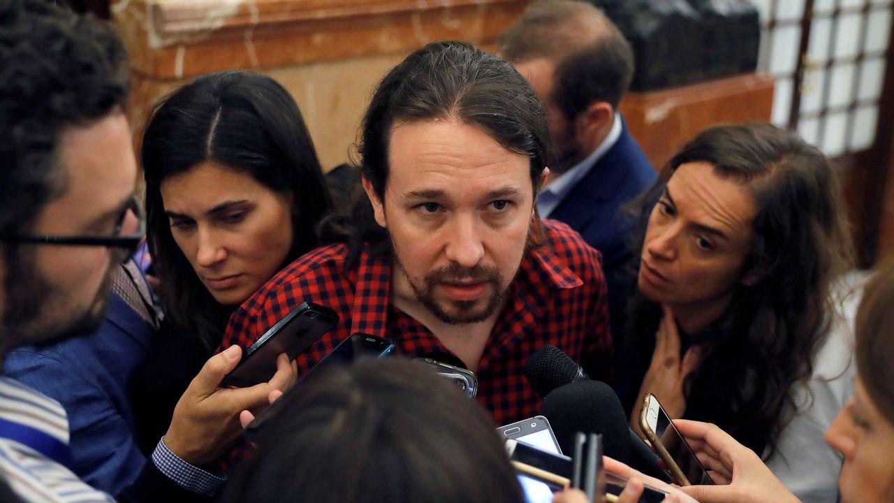 Rufián sobre Borrell: «Es más chulo que un ocho»