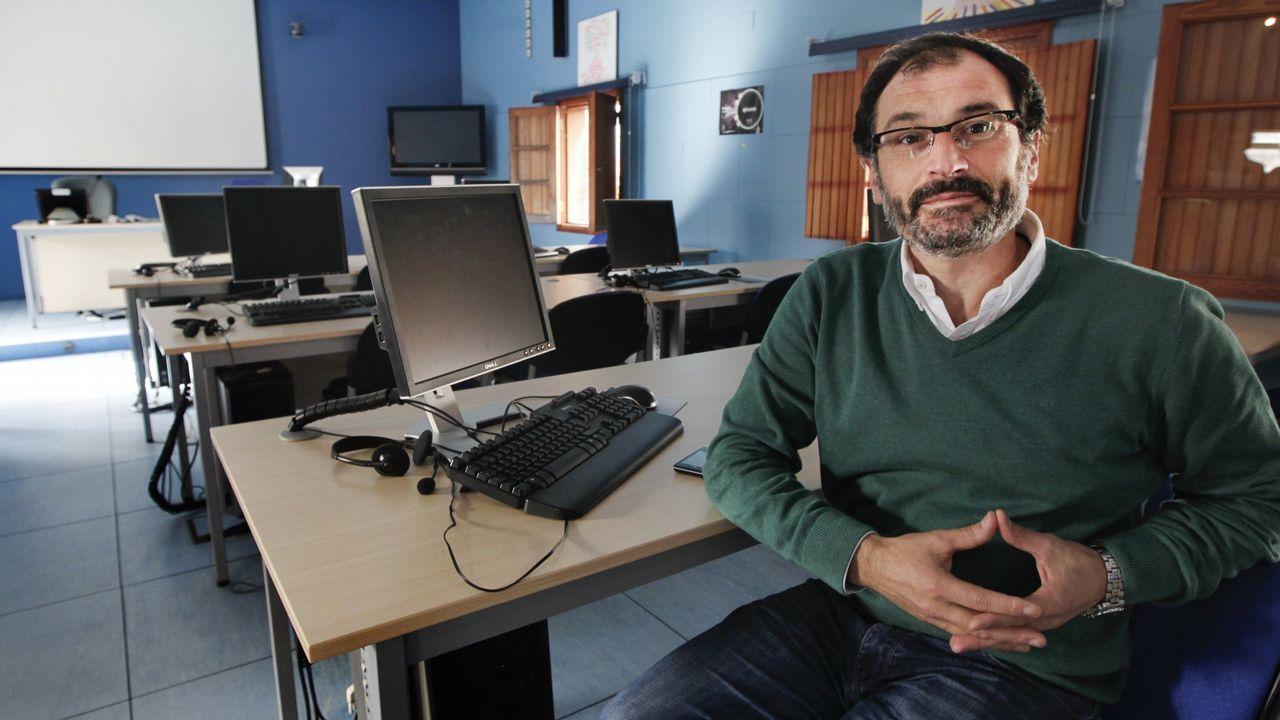 El Celta - Eibar, en imágenes.Denuncias por el alumbrado público son habituales en Ourense