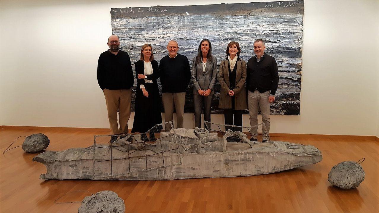 Jurado del  I Premio de Investigación y Ensayo sobre Aplicaciones Terapéuticas del Arte convocado por la Fundación María José Jove