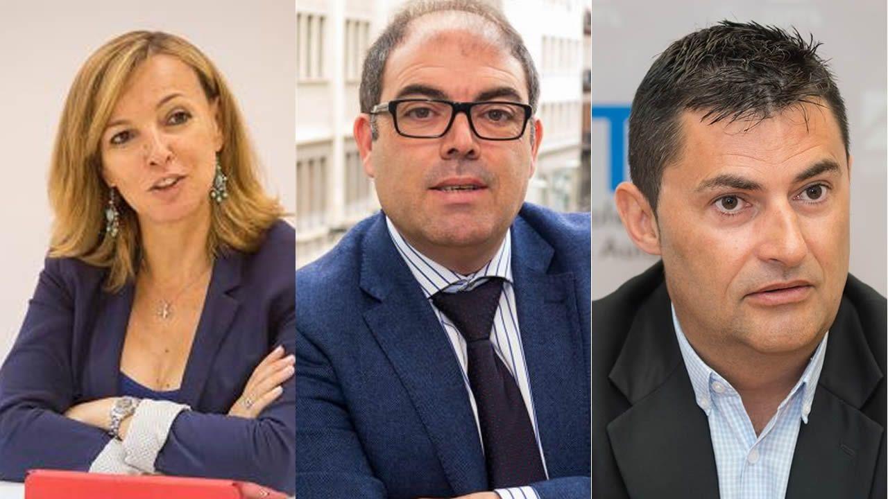 Ignacio González: «Estamos haciendo lo que dijimos que íbamos a hacer»