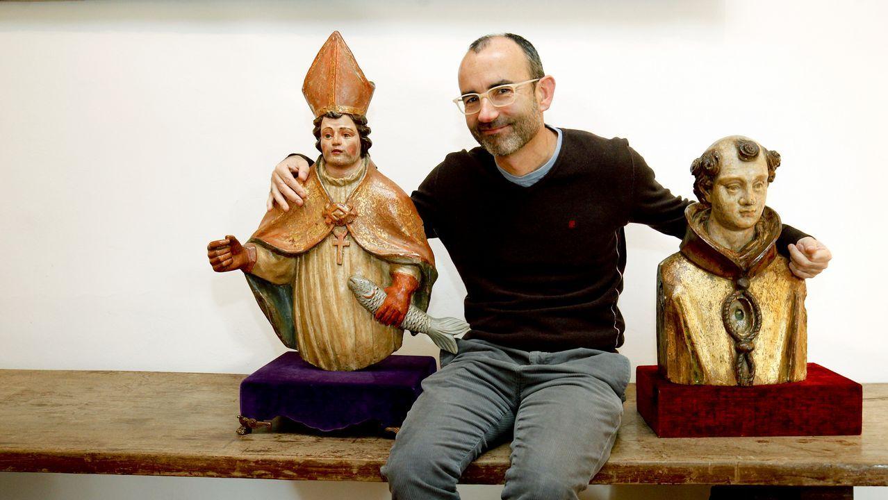 Directo y provocador, Santandreu hablará esta tarde de su nuevo libro en el salón Ámbito Cultural de El Corte Inglés