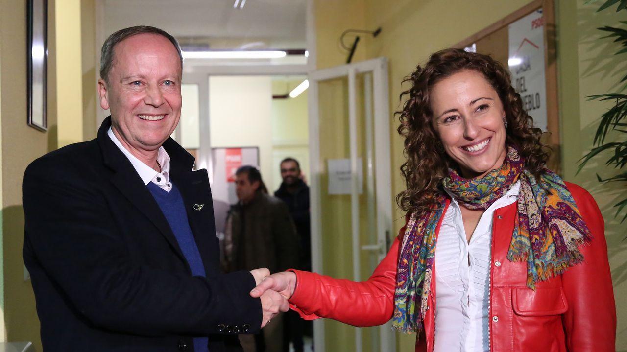 LAURA APROVECHÓ LAS FIESTAS DE CARRAL PARA CREAR SU LOOKBOOK