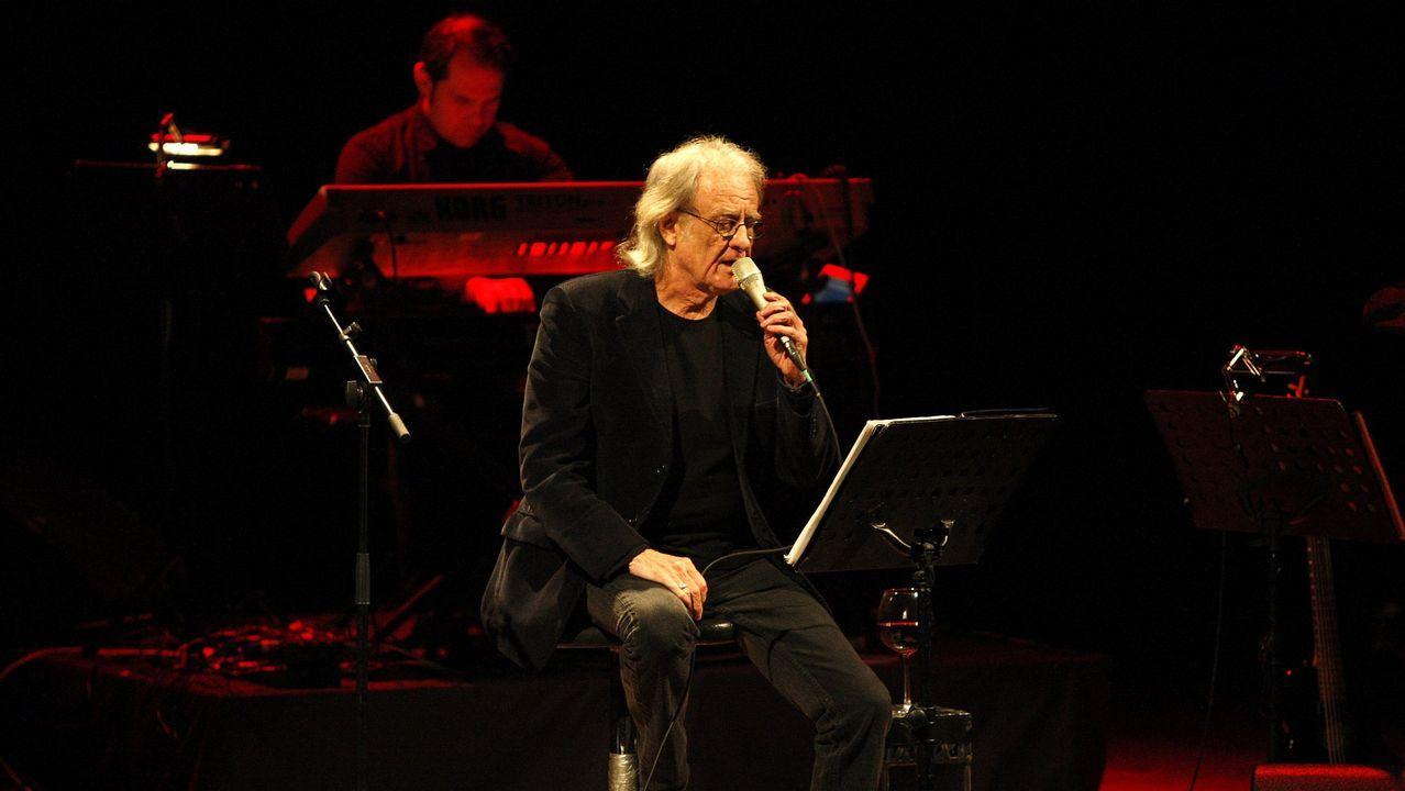 Victor Manuel, «Sólo Pienso en Ti».Víctor Manuel