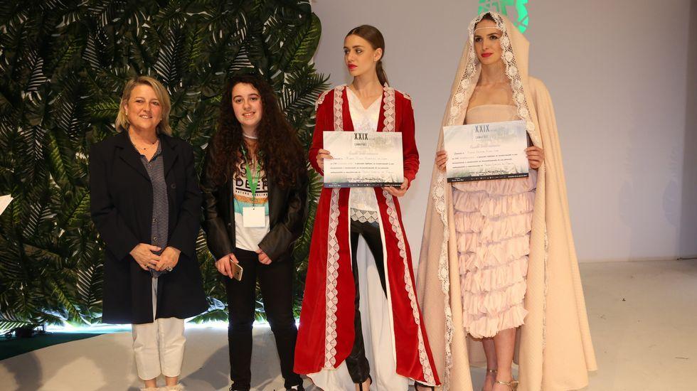 Hubo doble premio del público, por empate: para Flavia Alves, por «Red Ashes», y para Rubén Rodrigues da Costa, por «La Sororité»