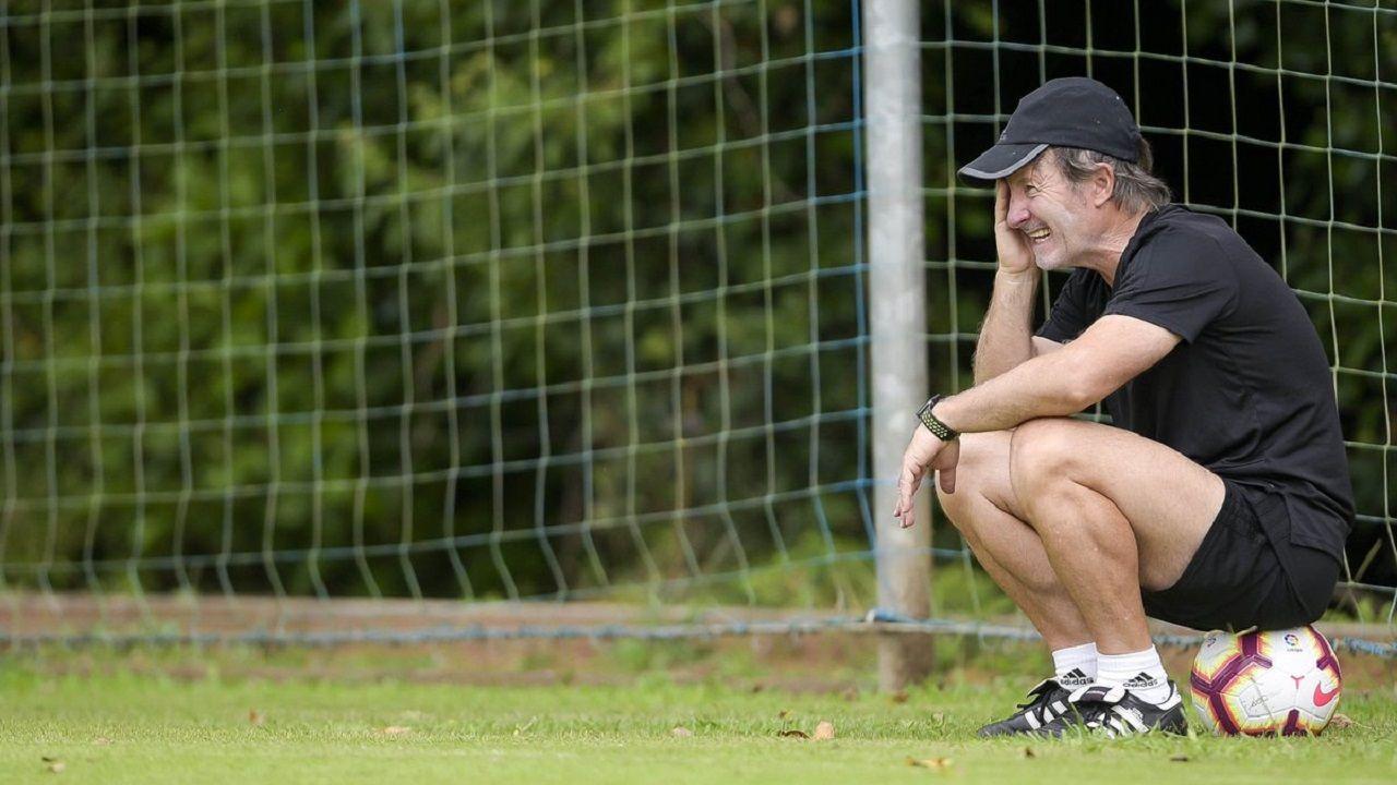gol Fabbrini Cordoba Real Oviedo.Anquela en El Requexón