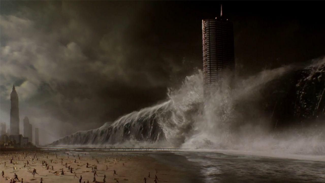¿Es posible que se produzca una tormenta global?.