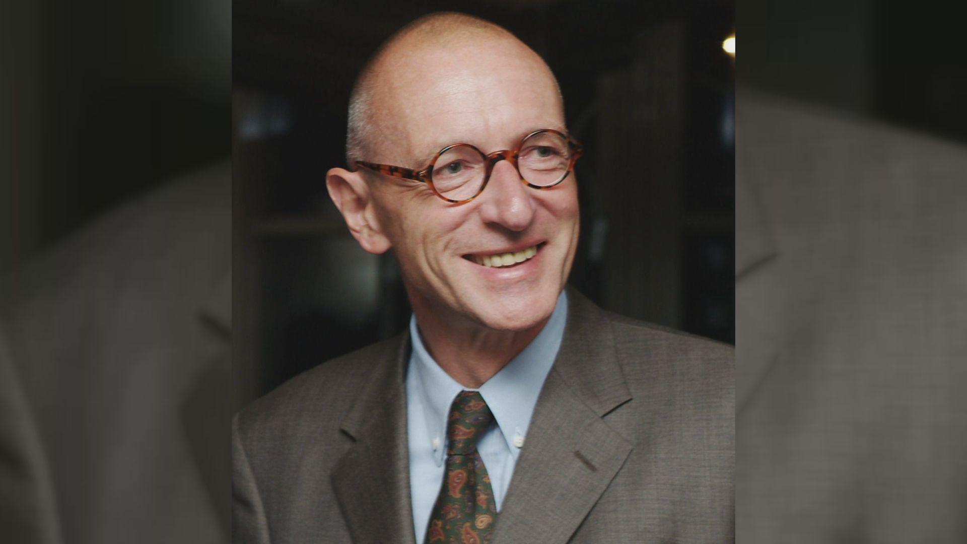 François Cluzet, en una imagen del filme de Jean Becker«El collar rojo».