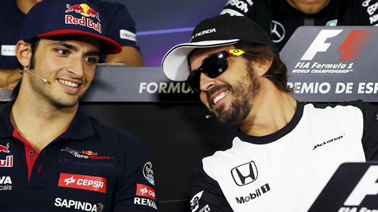 .Alonso y Sainz