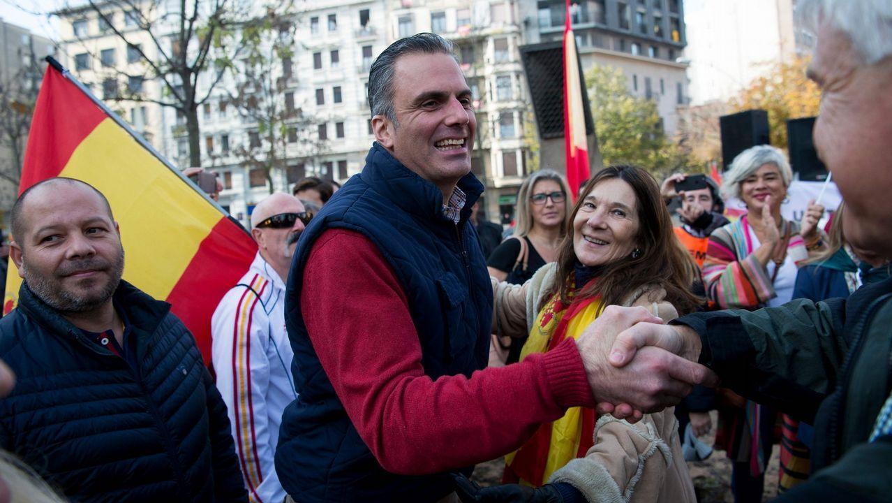 El PP ofrece las primeras concesiones a Vox en violencia de género.García-Page exigió a Sánchez que convocase elecciones para otoño si no es capaz de aprobar los Presupuestos