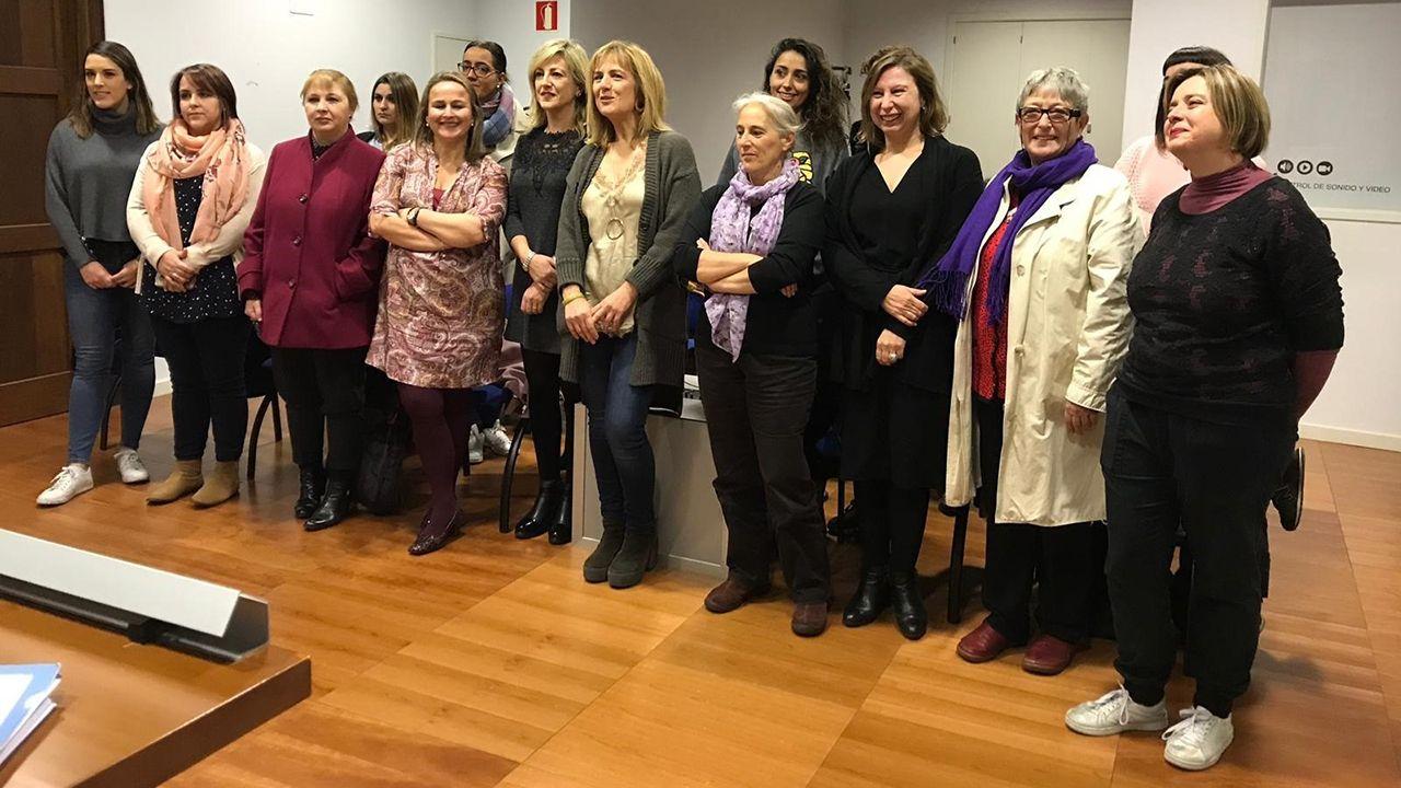 Presentación del Plan de Igualdad de Oviedo