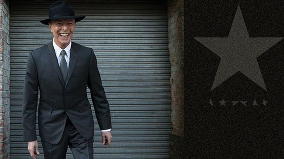 The Simpsons   Alan Rickman Tribute.Publicada en la cuenta de Instagram de David Bowie