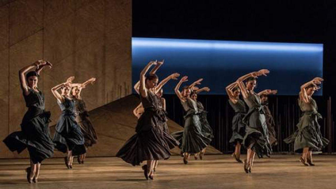 El Ballet Nacional de España y Oviedo Filarmonía traen al Campoamor «Electra»