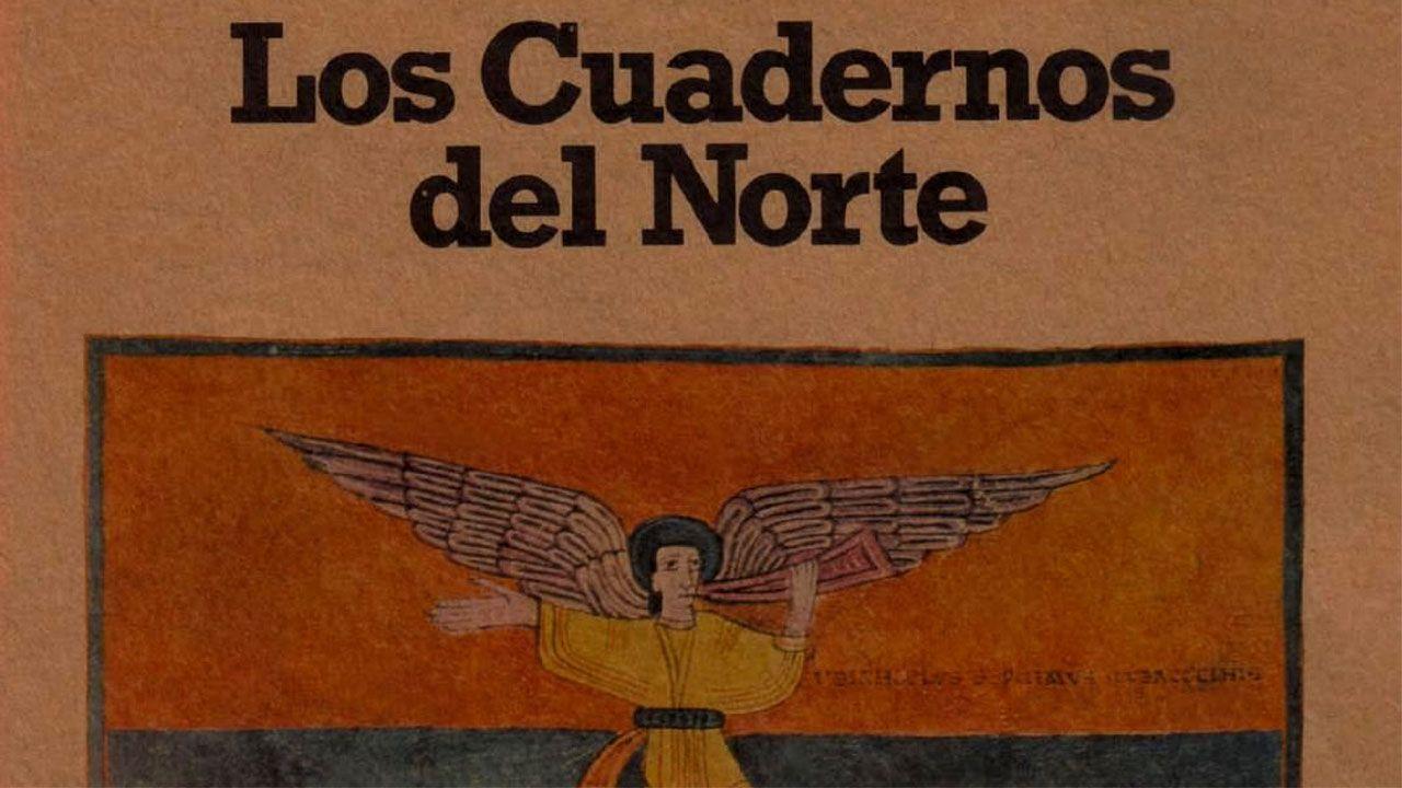 Cabecera de un número de «Los Cuadernos del Norte»