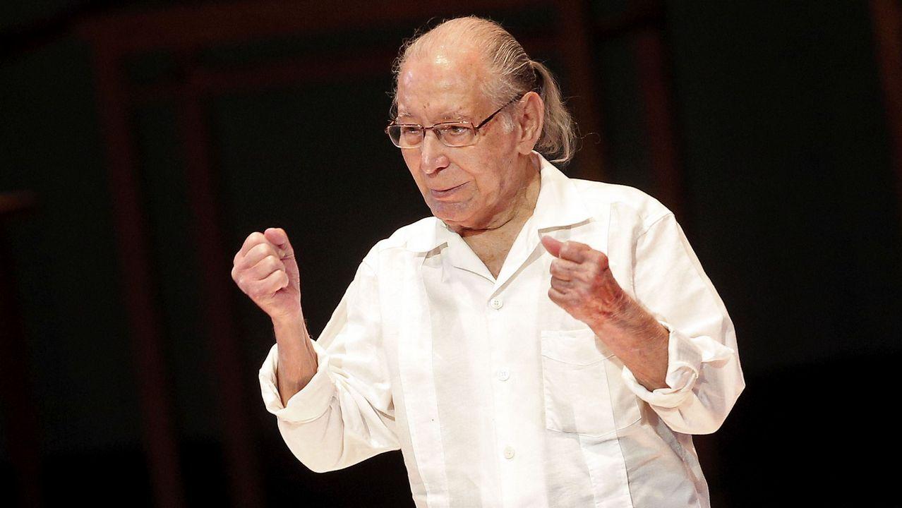 Salvador Távora ha fallecido en Sevilla a los 88 años