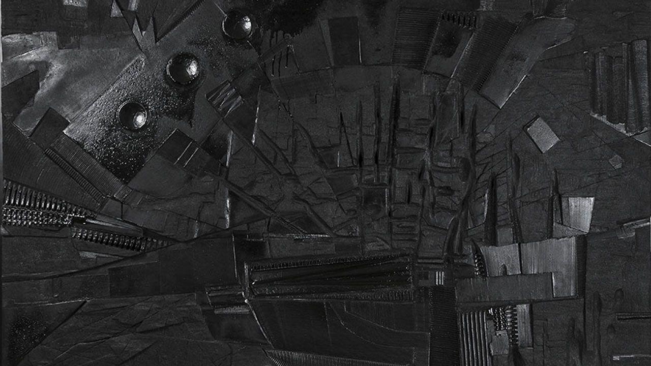 Alejandro Mieres. «Cuenca» (fragmento) (1973)