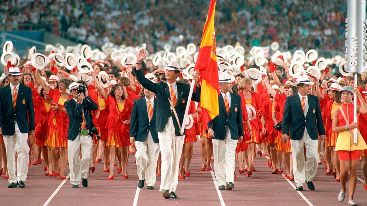 Se cumplen 25 años de Barcelona'92.Monserrat Caballé falleció ayer a los 85 años, tras una vida dedicada a la música