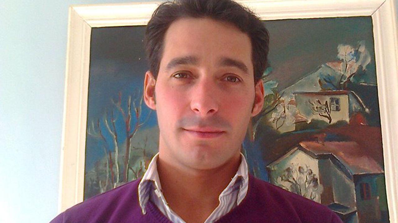 Pedro Acevedo Reyes en Facebook