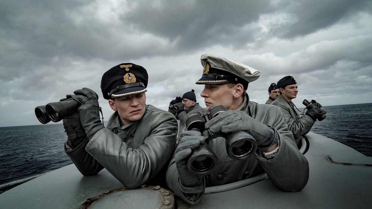 «Juego de Tronos»: Los 20 aspirantes al Trono de Hierro.Adrian Dunbar, Martin Compson y Vicky McClure protagonizan «Line of Duty»