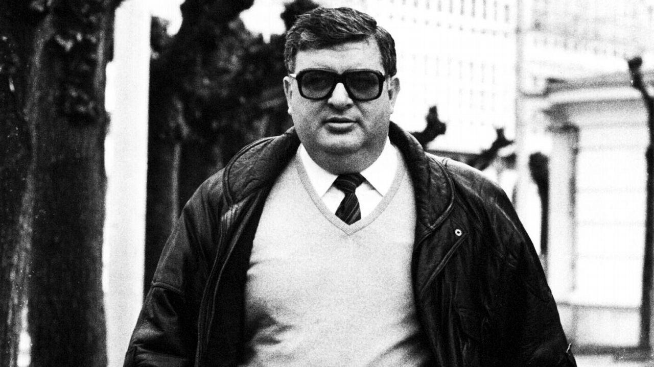 Muere Joaquín López Menéndez, el alcalde que luchó por la capitalidad.Fernando Amaro, Cantero, coordinador del IMCE.