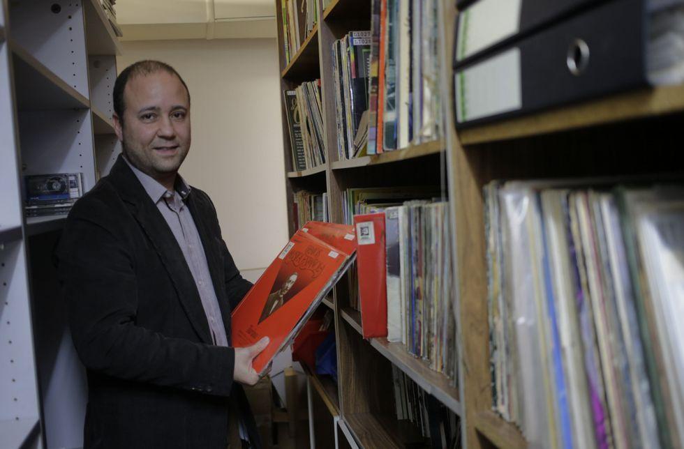 .Roberto Barral defiende la necesidad de encontrar acuerdos en la regulación de los festejos.