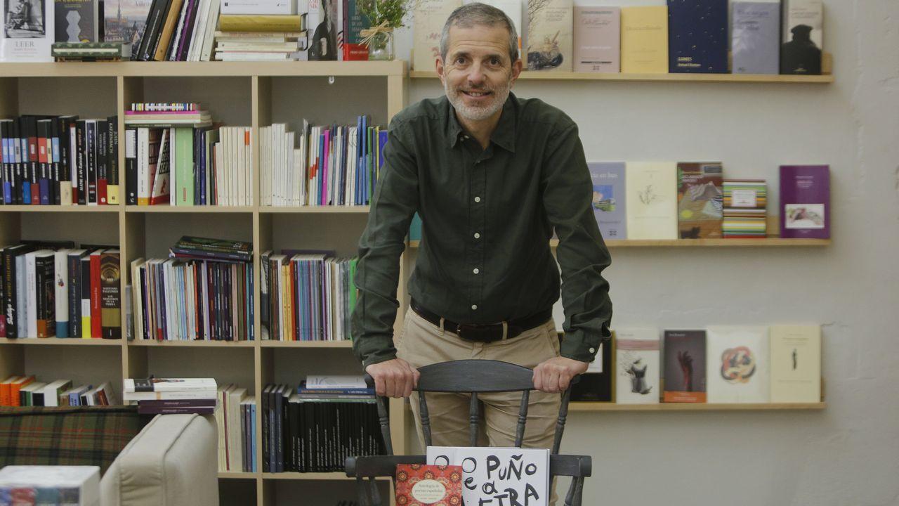 López Lamadrid era actualmente director editorial de la división española de Penguin Random House