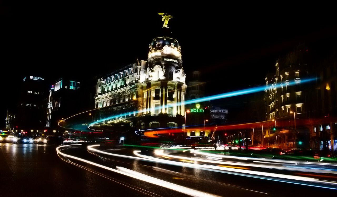Madrid.Madrid