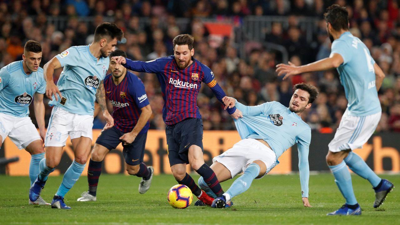Las retransmisiones ilegales perjudican a La Liga, a los clubes y a los teleoperadores